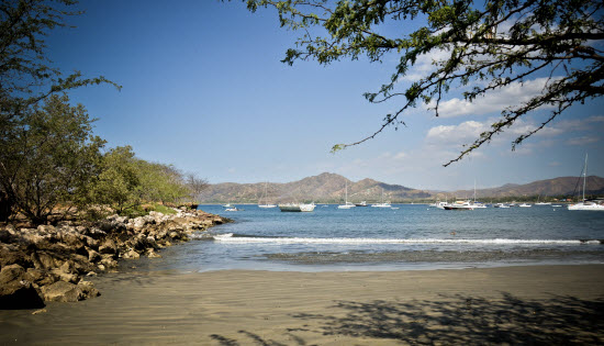 Book Your Tamarindo Tour Online