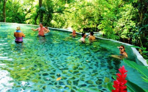 Full Day Tours in Costa Rica